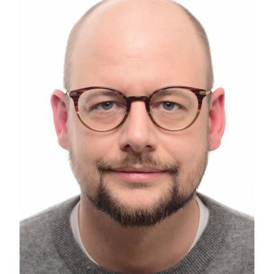 Daniel Buchelt