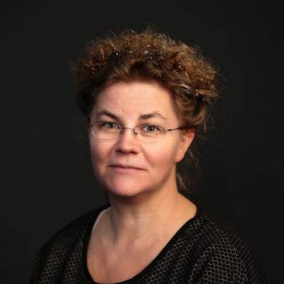 Kathrin Walter