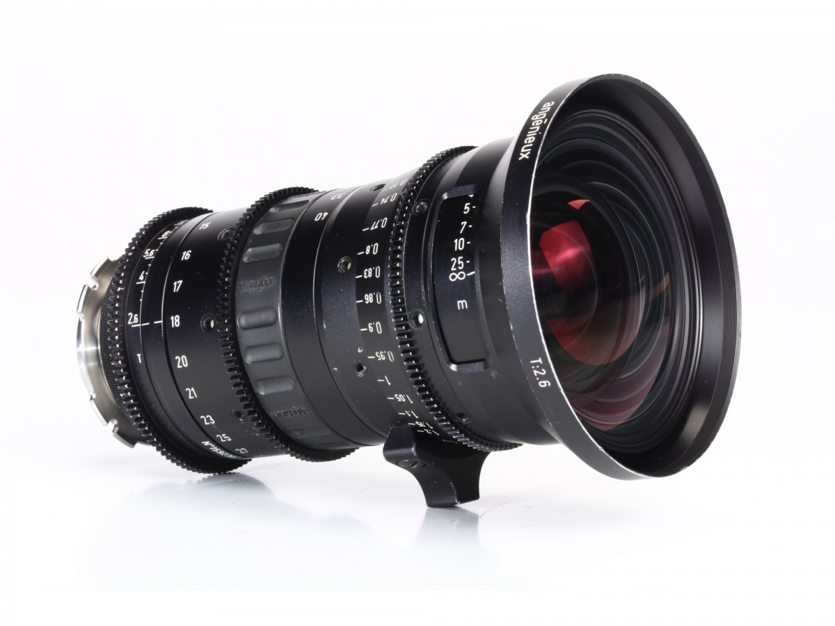ANGENIEUX Opt. 15-40mm