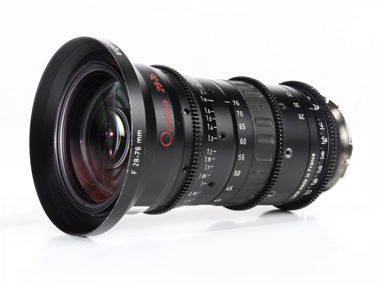 ANGENIEUX Opt. 28-76mm