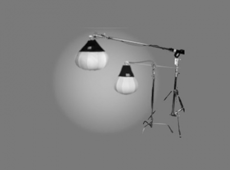"JEM STUDIO LIGHTING Jemballs 19"", 22"" & 30"""
